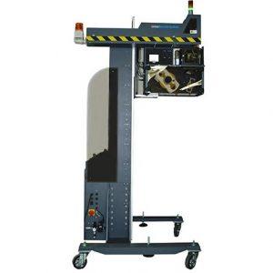 מתקן הדפס והדבק אוטומטי על משטחים מסדרת APL8000 ELV