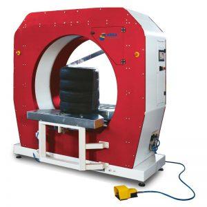 מכונת עטיפה הוריזונטלית מדגם R9